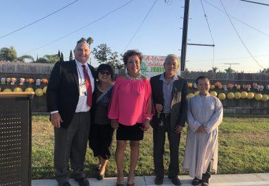 Mid Autumn 2019 – Zeyen Elementary School