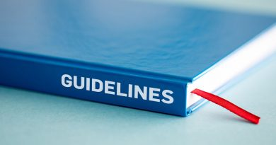 Our Guidelines